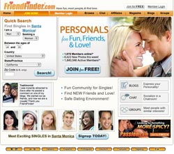 best friend dating site