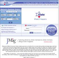 seattle jewish dating site Meet jewish singles in your area for dating and romance @ jdatecom - the most popular online jewish dating community.